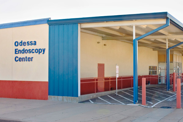 Odessa Endoscopy Center - Odessa TX